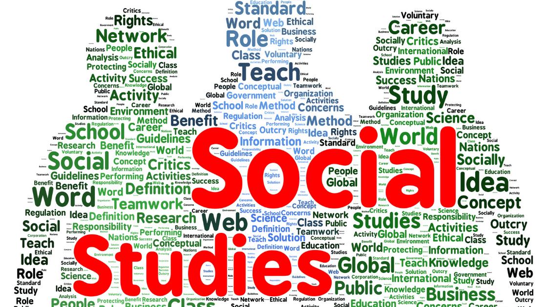 OLevelSocialStudies