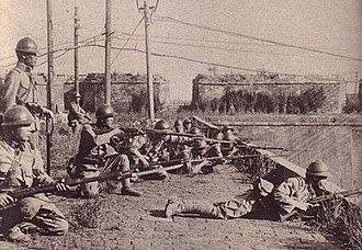 sino-japanese relations