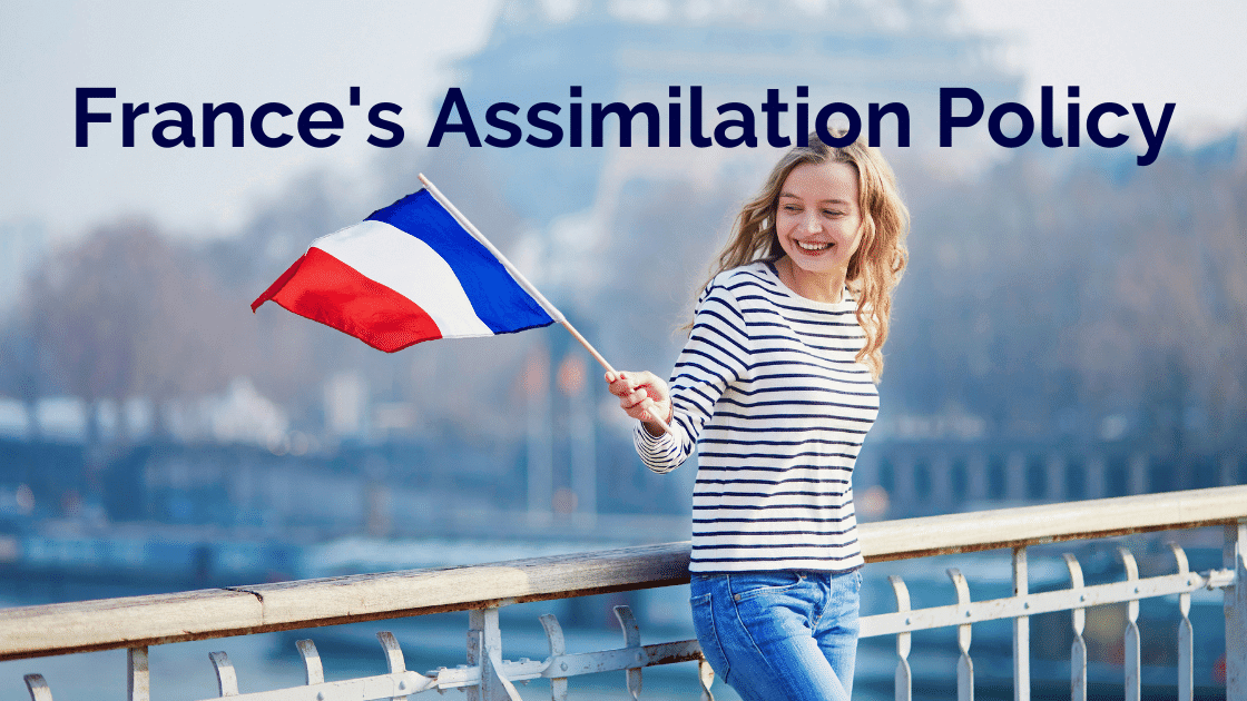 assimilation policy