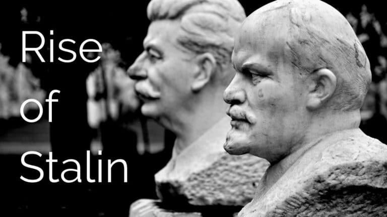 Rise of Stalin: 5 SEQ Samples