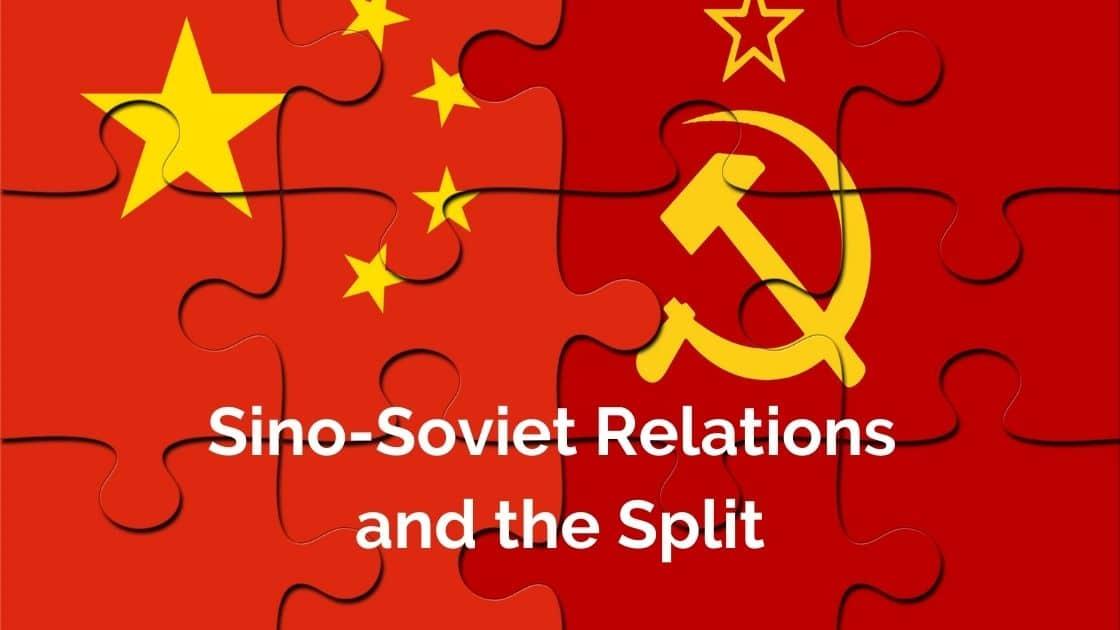 Sino-Soviet