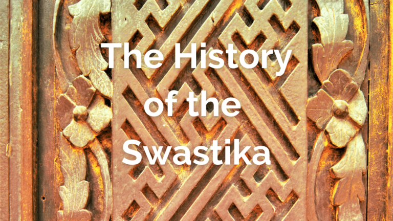 The History of Swastika